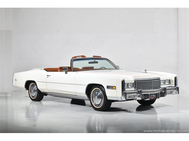 1975 Cadillac Eldorado (CC-1445780) for sale in Farmingdale, New York