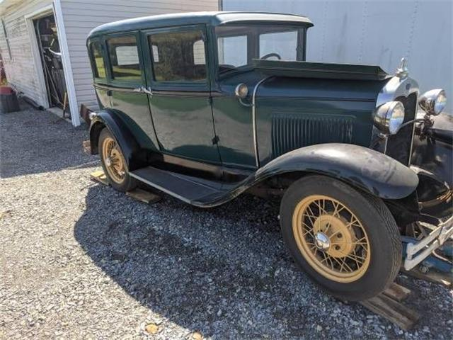 1930 Ford Model A (CC-1445781) for sale in Cadillac, Michigan