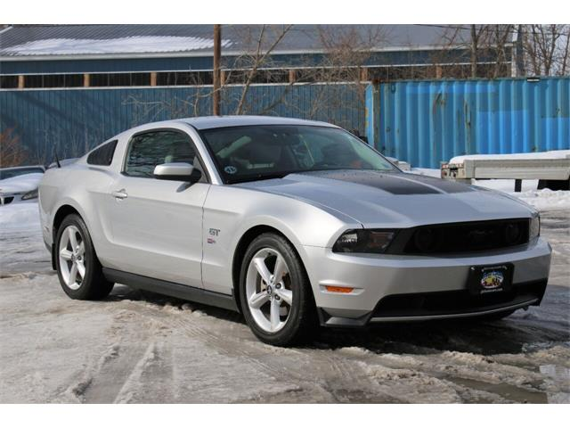 2010 Ford Mustang (CC-1445784) for sale in Hilton, New York
