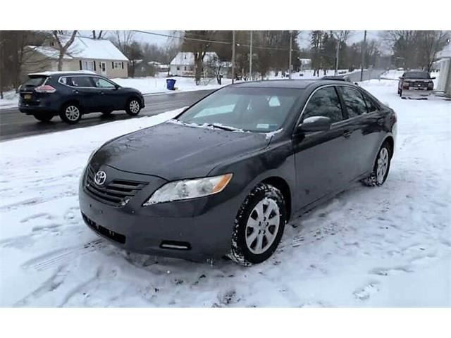 2008 Toyota Camry (CC-1445788) for sale in Hilton, New York