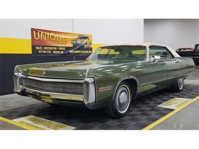 1972 Chrysler Imperial (CC-1440579) for sale in Mankato, Minnesota