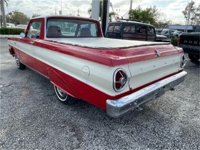 1965 Ford Ranchero (CC-1445798) for sale in Miami, Florida