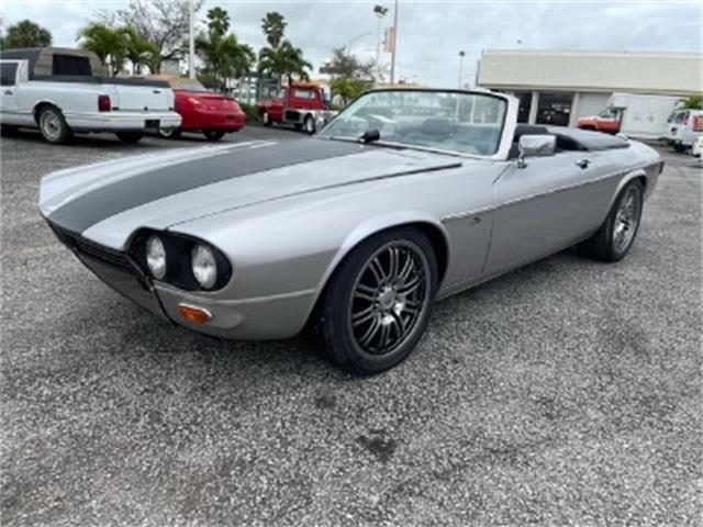 1978 Jaguar XJS (CC-1445800) for sale in Miami, Florida