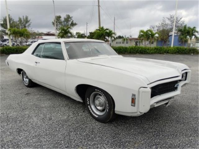 1969 Chevrolet Impala (CC-1445803) for sale in Miami, Florida