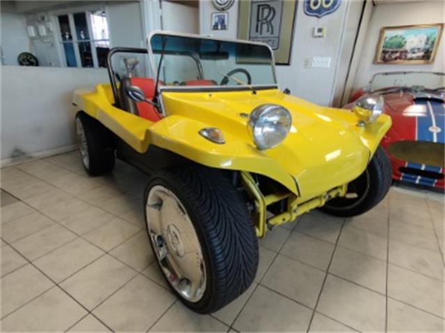 1973 Volkswagen Dune Buggy (CC-1445804) for sale in Miami, Florida