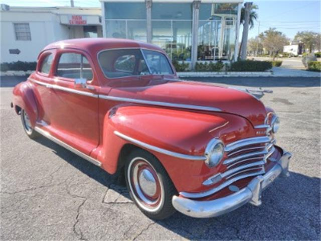 1946 Plymouth Special (CC-1445813) for sale in Miami, Florida