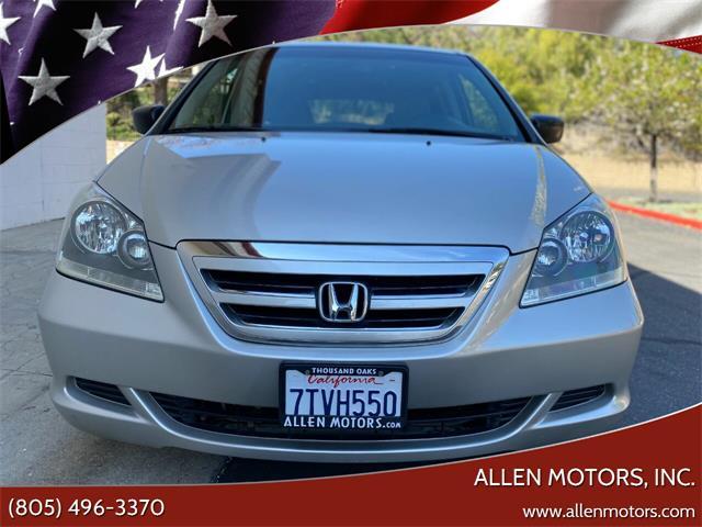 2006 Honda Odyssey (CC-1445818) for sale in Thousand Oaks, California