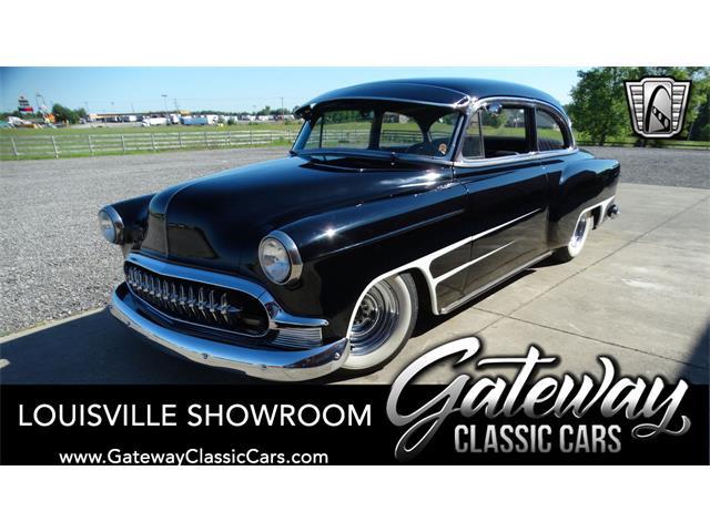 1953 Chevrolet Bel Air (CC-1445822) for sale in O'Fallon, Illinois