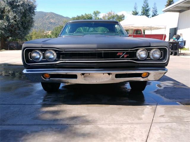 1969 Dodge Coronet (CC-1445840) for sale in San Luis Obispo, California