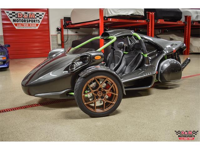 2021 Campagna T-Rex (CC-1445847) for sale in Glen Ellyn, Illinois