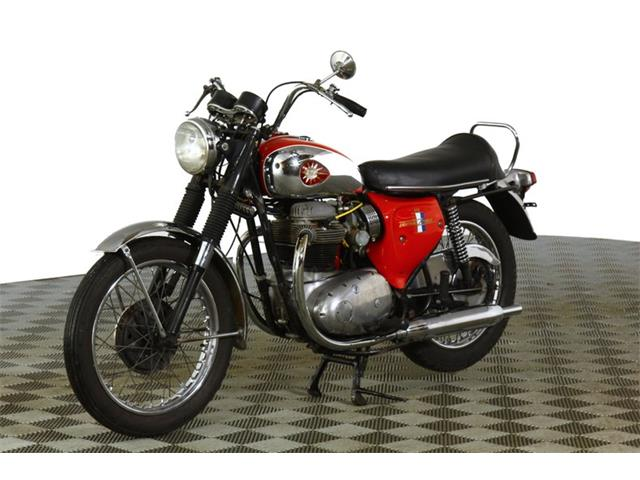1968 BSA Lightning (CC-1445850) for sale in Elyria, Ohio
