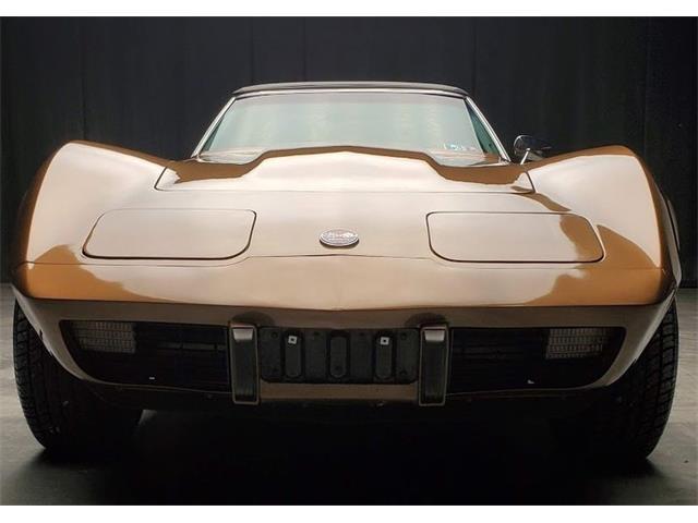 1975 Chevrolet Corvette (CC-1445857) for sale in West Chester, Pennsylvania