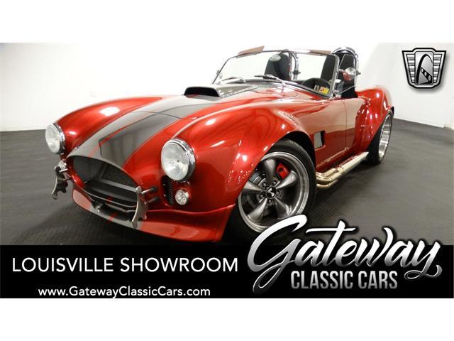 1965 AC Cobra (CC-1445862) for sale in O'Fallon, Illinois