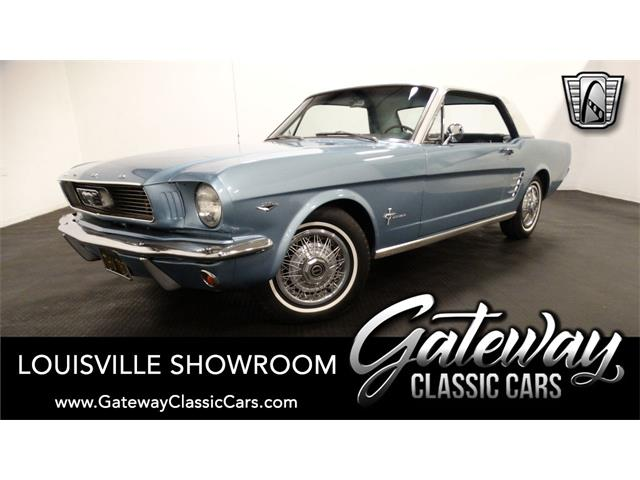 1966 Ford Mustang (CC-1445868) for sale in O'Fallon, Illinois