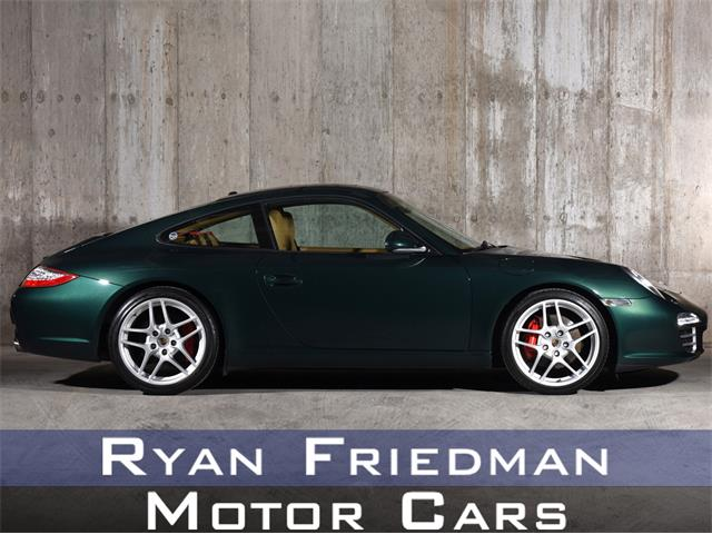 2009 Porsche 911 (CC-1445878) for sale in Valley Stream, New York
