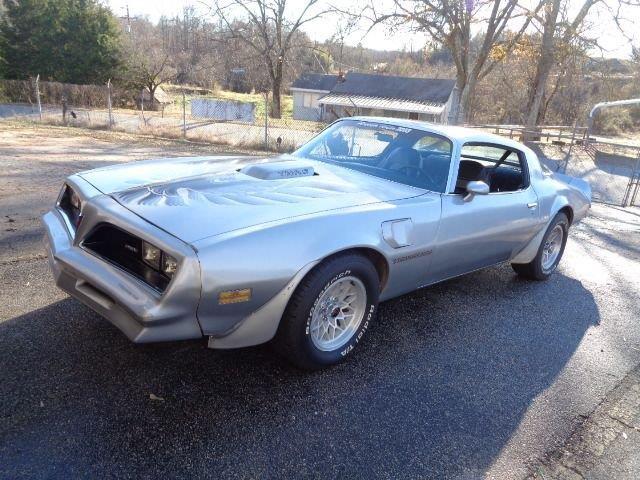 1977 Pontiac Firebird (CC-1440588) for sale in Greensboro, North Carolina