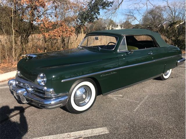 1951 Lincoln Cosmopolitan (CC-1440589) for sale in Greensboro, North Carolina
