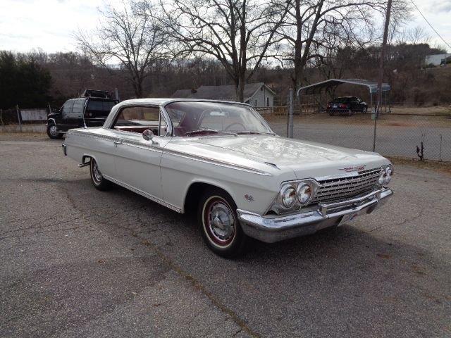 1962 Chevrolet Impala (CC-1440591) for sale in Greensboro, North Carolina