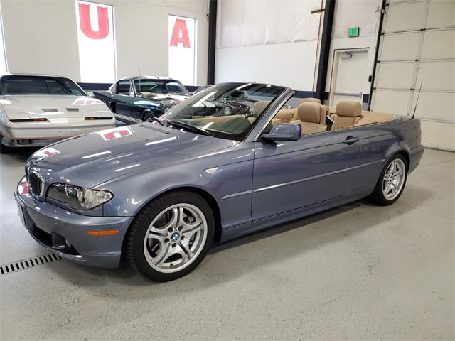 2004 BMW 3 Series (CC-1445922) for sale in Bend, Oregon