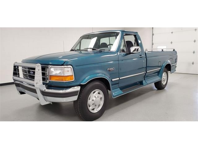 1995 Ford F250 (CC-1445935) for sale in Watertown, Wisconsin