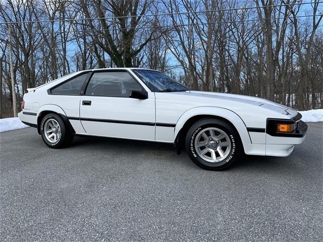 1985 Toyota Supra (CC-1445937) for sale in Manheim, Pennsylvania
