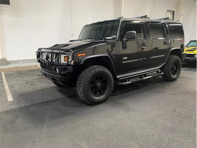 2003 Hummer H2 (CC-1440594) for sale in Greensboro, North Carolina