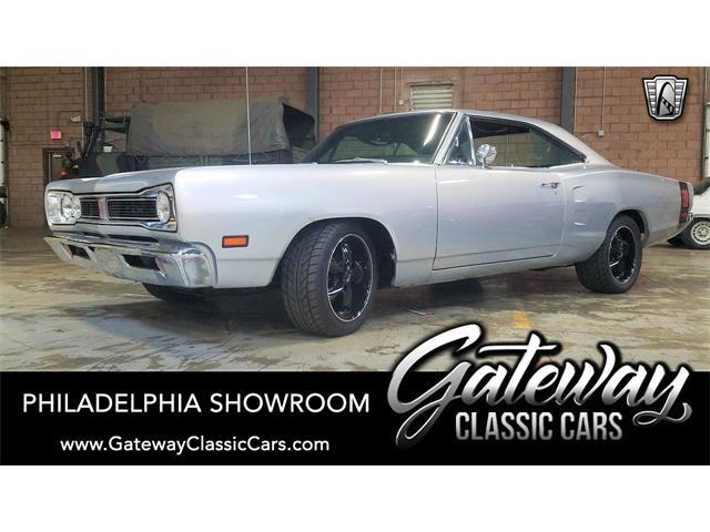 1969 Dodge Coronet (CC-1445959) for sale in O'Fallon, Illinois