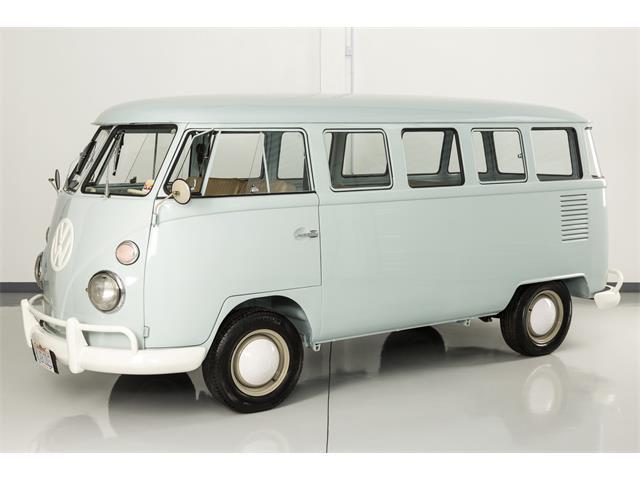 1972 Volkswagen Bus (CC-1445979) for sale in Santa Ana, California