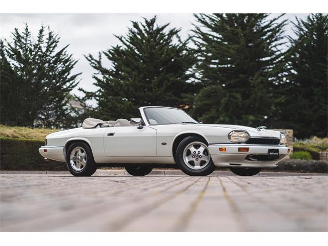 1995 Jaguar XJS (CC-1445989) for sale in Monterey, California