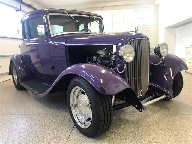1932 Ford 5-Window Coupe (CC-1445995) for sale in orange, California