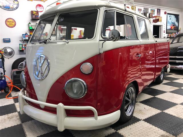 1964 Volkswagen Truck (CC-1445996) for sale in orange, California