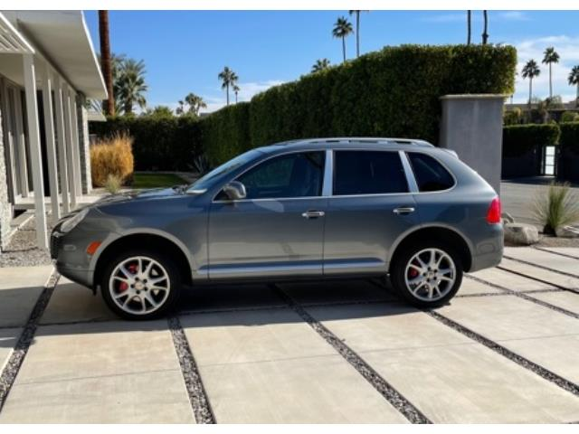 2006 Porsche Cayenne (CC-1440006) for sale in Palm Springs, California