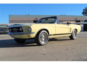 1967 Ford Mustang (CC-1440060) for sale in Palm Springs, California