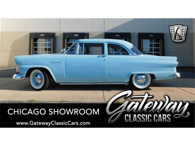 1955 Ford Customline (CC-1446002) for sale in O'Fallon, Illinois