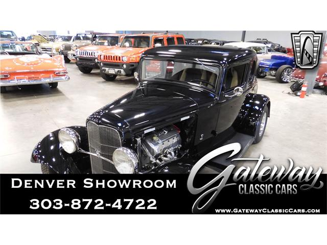 1932 Ford Coupe (CC-1446018) for sale in O'Fallon, Illinois