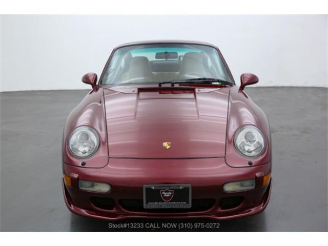 1997 Porsche 993 Carrera S (CC-1446019) for sale in Beverly Hills, California