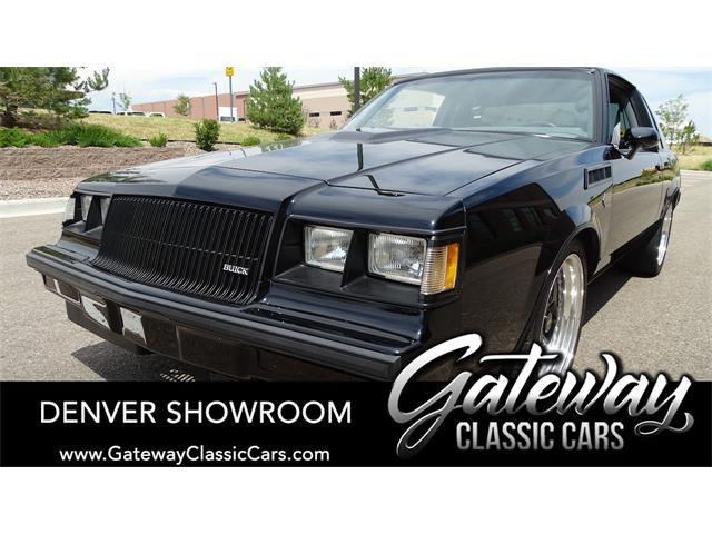 1986 Buick Regal (CC-1446024) for sale in O'Fallon, Illinois