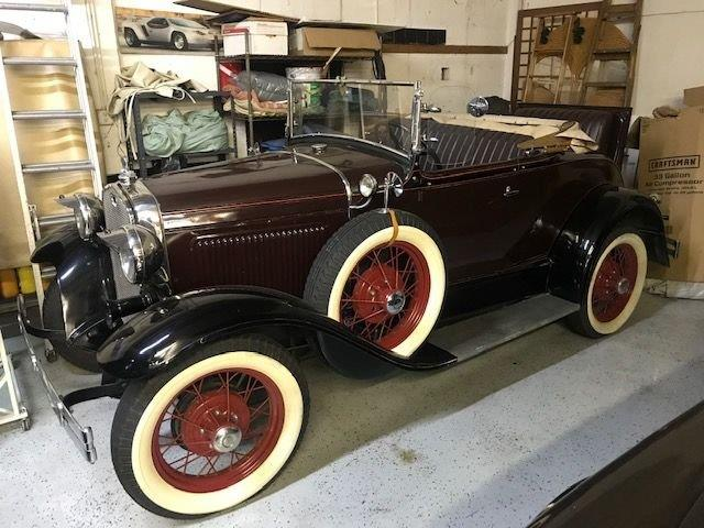 1931 Ford Model A (CC-1446029) for sale in Punta Gorda, Florida