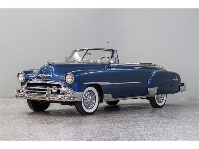 1951 Chevrolet Deluxe (CC-1446036) for sale in Concord, North Carolina