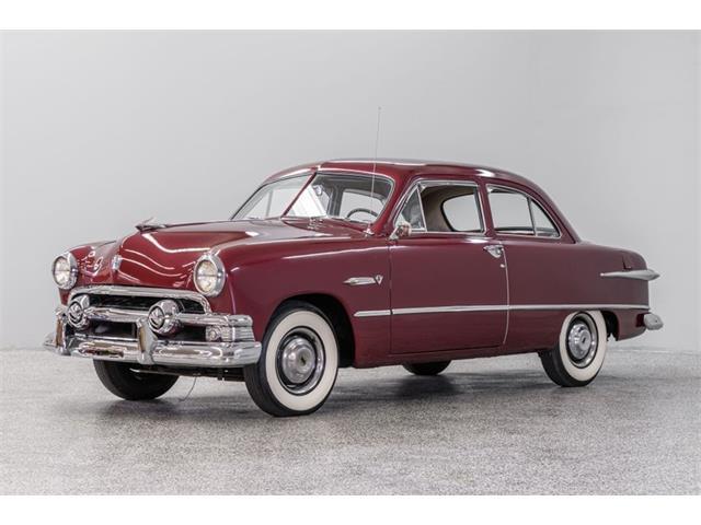 1951 Ford Sedan (CC-1446043) for sale in Concord, North Carolina