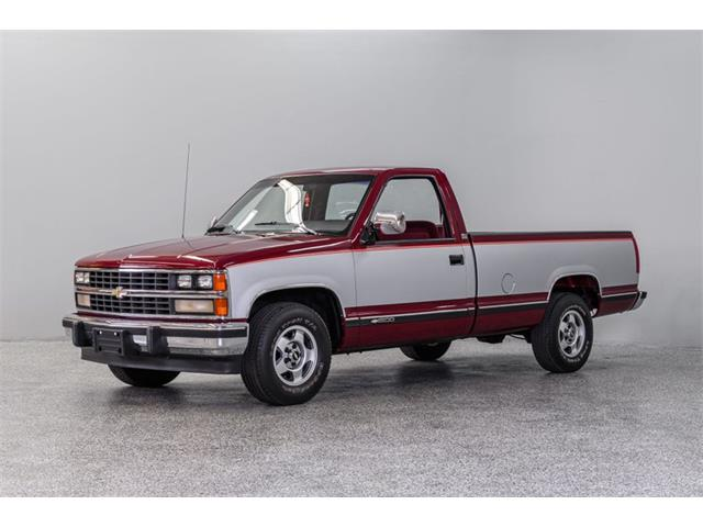 1988 Chevrolet C/K 1500 (CC-1446044) for sale in Concord, North Carolina