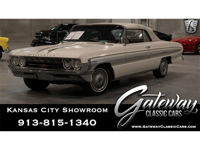 1961 Oldsmobile Starfire (CC-1446054) for sale in O'Fallon, Illinois