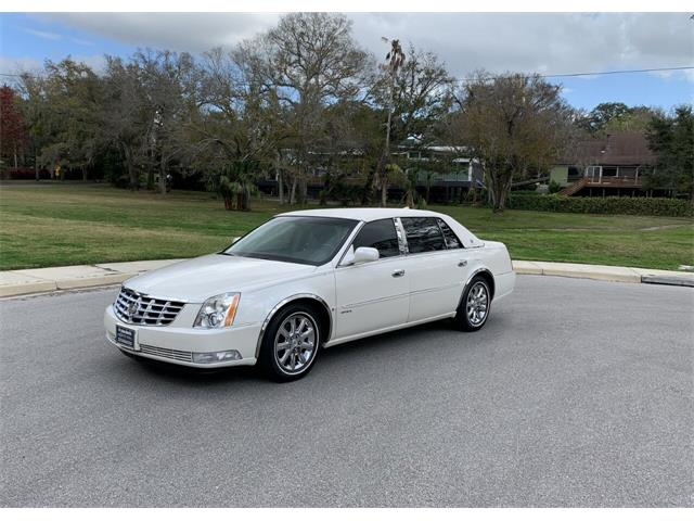 2009 Cadillac DTS (CC-1446056) for sale in Clearwater, Florida