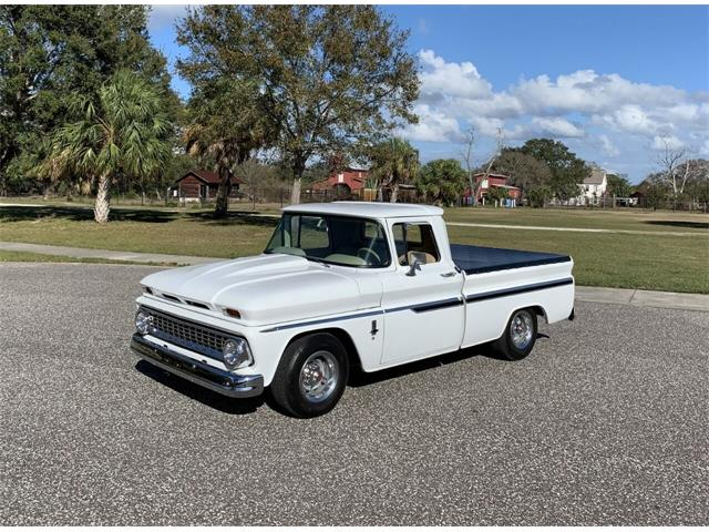 1963 Chevrolet C/K 10 (CC-1446060) for sale in Clearwater, Florida