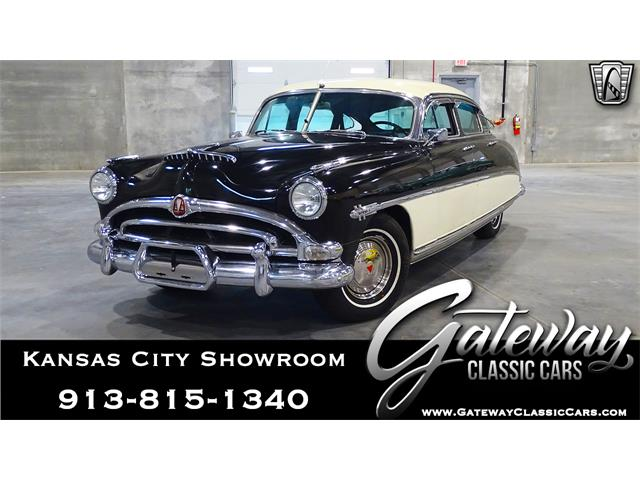 1953 Hudson Hornet (CC-1446061) for sale in O'Fallon, Illinois