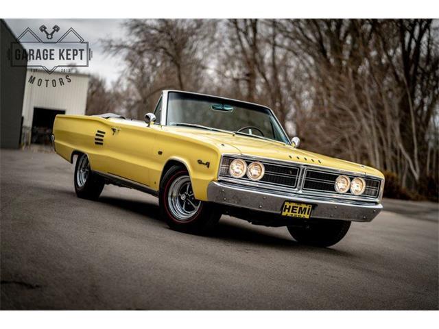 1966 Dodge Coronet (CC-1440607) for sale in Grand Rapids, Michigan