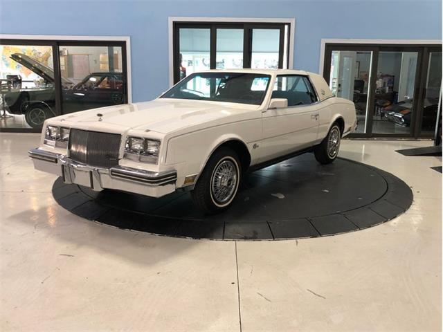 1985 Buick Riviera (CC-1446078) for sale in Palmetto, Florida