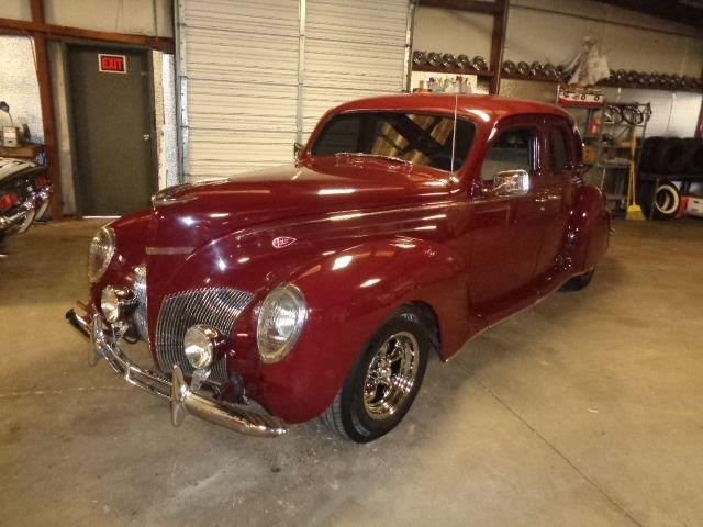 1939 Lincoln Zephyr (CC-1440609) for sale in Greensboro, North Carolina