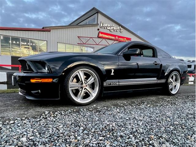 2007 Ford Mustang (CC-1446097) for sale in Seattle, Washington