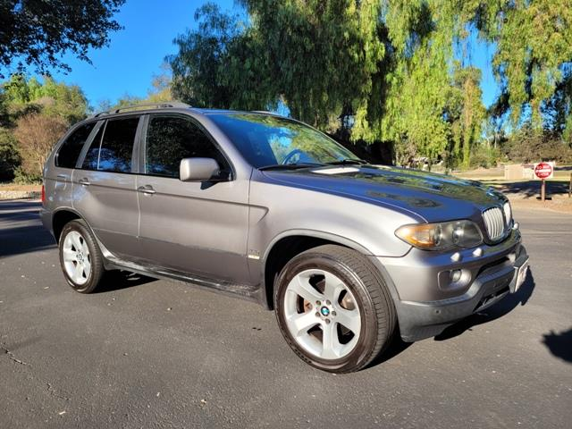2005 BMW X5 (CC-1440061) for sale in Palm Springs, California